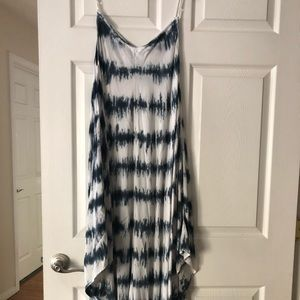 Maxi Honey Punch dress size M